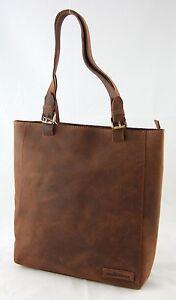 Harold-039-s-grosser-Damen-Shopper-XL-37-39-12-cm-Rind-Leder-Schulter-Tasche-243103