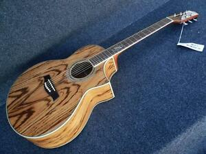 IBANEZ EW20ZWE NT EXOTIC WOOD Acoustic Electric Guitar