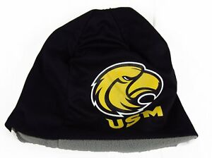 Top of the World USM Southern Miss Golden Eagles Black and Gold ... dd8e04128515