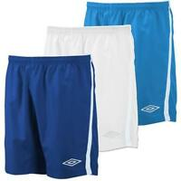 Umbro Braven Mens Football Shorts Sport Gym Training Running Casual S M L XL XXL