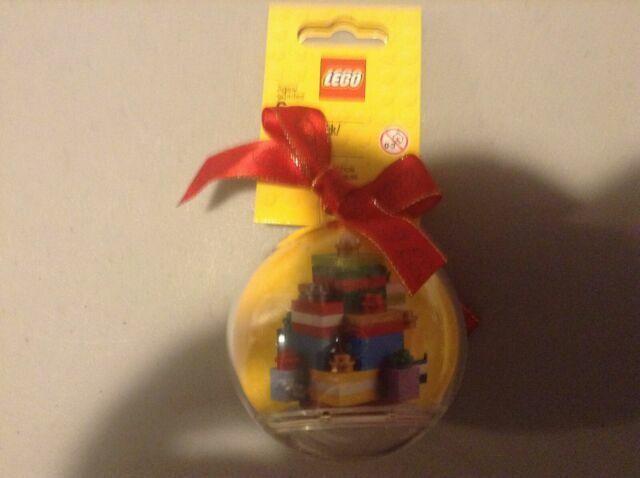 Christmas Gifts 853815 Lego Christmas Tree Ornament Presents