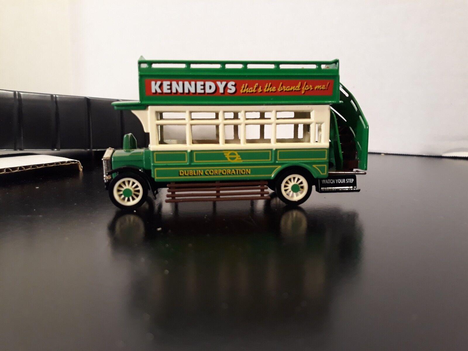 productos creativos Matchbox Matchbox Matchbox 1922 AEC ómnibus autobús de fundición  Tienda 2018