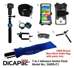 DICAPAC-Action-7-in-1-DARS-C1-Waterproof-Case-Selfie-for-Galaxy-Iphone-upto-5-1-034