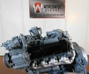 1994-International-T444E-Diesel-Engine-175HP-Approx-217K-Miles-All-Complete