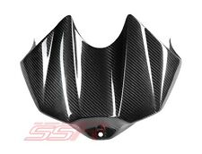 2004 2006 Yamaha R1 Fuel Gas Tank Lower Panel Fairing Cover Twill Carbon Fiber