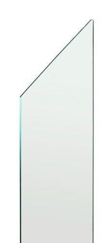 RICHARD BURBIDGE IMMIX RAKE GLASS PANELS IMGPR4 PACK OF 4 PIECES