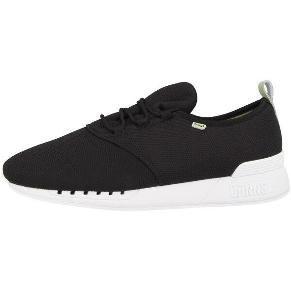 djinns moclau PERFO Zapatos deportiva de SPOTS tiempo libre Carbón DJINNS SPOTS de 08dcee