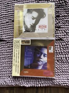 Leslie-Cheung-Salute-24K-gold-CD