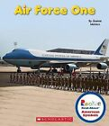 Air Force One by Joanne Mattern (Hardback, 2014)