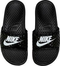 best service 408c0 a153a item 1 Women Nike Benassi JDI Just Do It Slides Black White 343881 011  Sandals -Women Nike Benassi JDI Just Do It Slides Black White 343881 011  Sandals