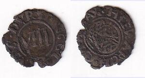 8-Heller-1661-Dorsten-Koeln-Maximilian-Heinrich-von-Bayern-Noss-530-Ausbrueche