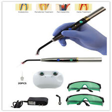 Dental Medical Photo Activated Disinfection Diode Heal Laser Light Lamp Amp Tip