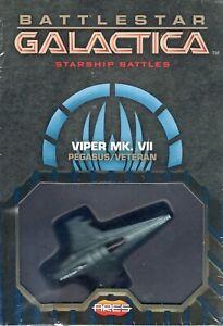 Viper MK II AGSBSG101A Ares Games Battlestar Galactica Starship Battles