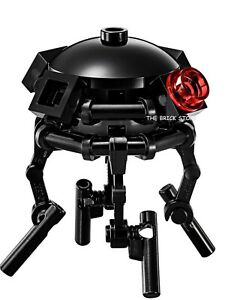 LEGO-STAR-WARS-IMPERIAL-PROBE-DROID-FIGURE-FAST-GIFT-75185-2018-NEW