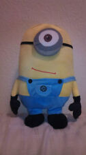 "Despicable Me 2 Plush 3D - Minion 20"" inches - BRAND NEW - Stewart"