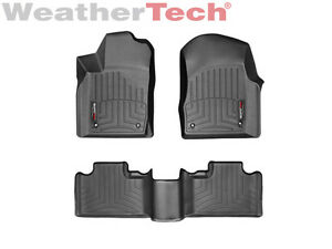 Weathertech mats for jeep grand cherokee - Details About Weathertech Floor Mat Floorliner For Jeep Grand Cherokee