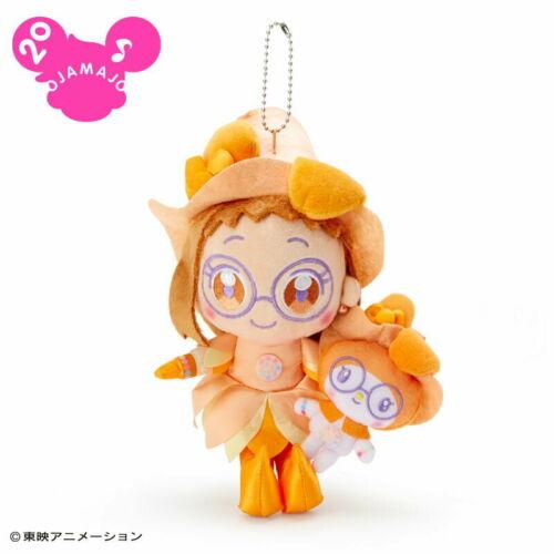Details about  /My Melody x 20th Ojamajo Doremi Mascot Holder Hazuki mini Plush Doll Sanrio ZJP