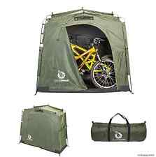 Outdoor Bike Storage Shed Backyard Bicycle Tent Garden Garage C&ing Cover Gift  sc 1 st  eBay & Outdoor Bike Shed Bicycle Storage Tent Backyard Garden and Pool ...