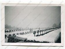 Foto, Wehrmacht, Heldenfriedhof am Ekeberg, Oslo, Norwegen, (SW)0640