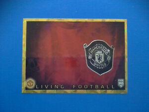 Figurine-Panini-Fifa-365-2019-20-2020-n-74-Living-Football-Manchester-United