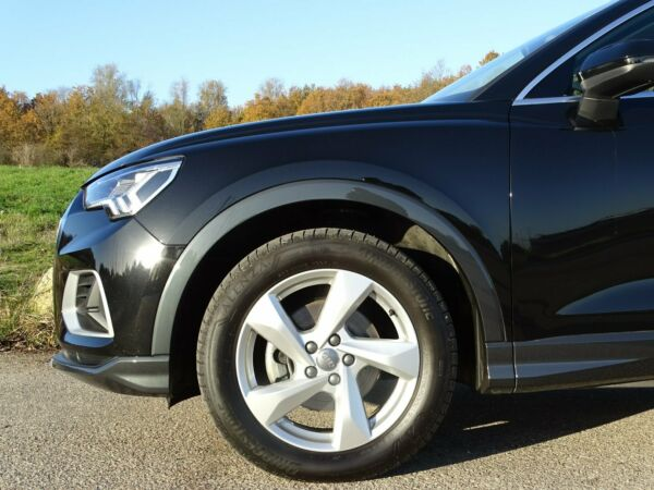 Audi Q3 35 TFSi Advanced S-tr. billede 2