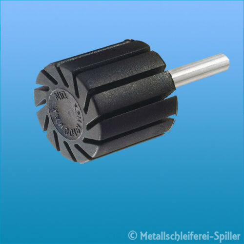 für CS 310 X und CS 451 X Schleifhülsen Gummikörper GK 310 15x30x6 mm