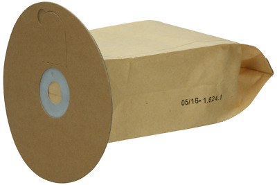 Sacchetti filtro in carta per Ghibli T1-6588035Confezione da 10pz