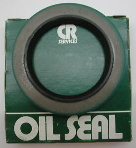 NEW IN BOX CR CHICAGO RAWHIDE 13514 OIL SEAL