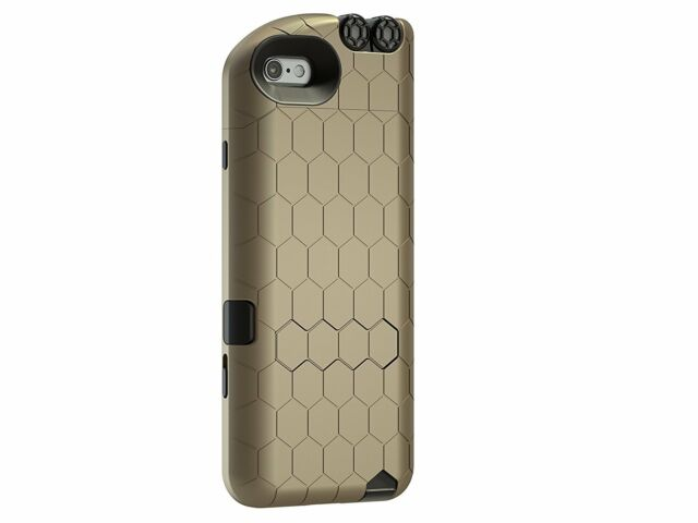 official photos 83534 3f03b TurtleCell Retractable Headphone Case for iPhone 6 - Retail