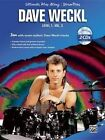 Ultimate Play-Along for Drums: Level 1, v. 2 by Dave Weckl (Sheet music, 1996)