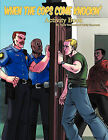 When the Cops Come Knockin' Activity Book by Travis Townsend, Trinity Townsend (Paperback / softback, 2011)