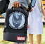miniature 2 - Black Panther Kids School Lunch Box 2020 Disney Store Wakanda Forever