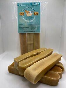 Extra Large Bones&Baths Himalayan Yak Cheese Dog Treats