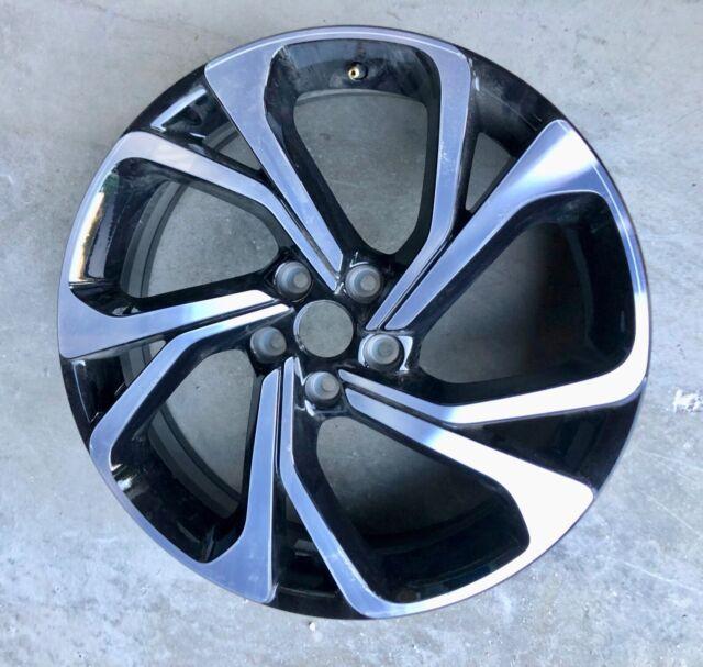 """Jante aluminium 20"""" pouce RENAULT SCENIC 4 IV 403008263R - QUARTZ"""