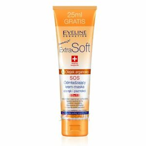 Eveline-Extra-Soft-Hand-Cream-Mask-Rejuvenating-5-in-1-Swiss-Recipe-100ml