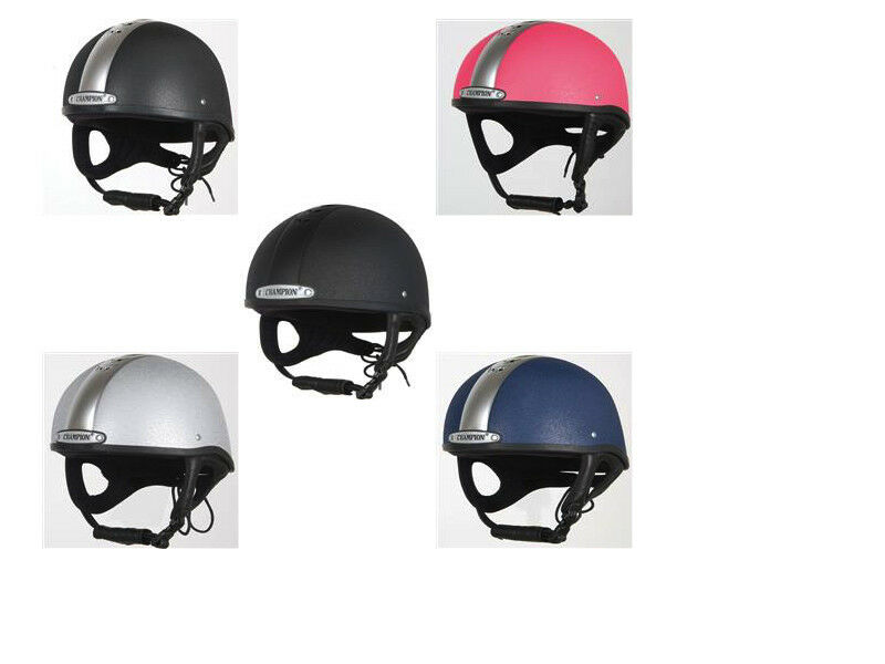 Champion Ventair Deluxe Jockey Skull All Colours  Größes PAS015 FREE DELIVERY