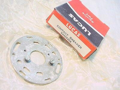 Triumph Norton BSA NOS Contact Breaker Set  Lucas 492854
