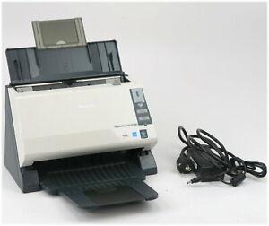 Avision Sheetfed Scanner AV186+ bis zu 40ppm/ 80ipm beidseitig Dokumentenscanner