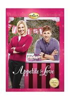Appetite For Love Free Shipping