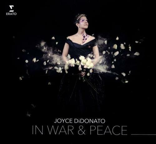IN WAR & PEACE NEW CD