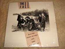 "THE FALL By Grace Are Ye Saved 12""VINYL EP record album NM 1986 b-sides PVC 5909"