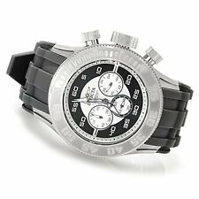 Invicta Pro Diver XL Chronograph Black and White Dial Mens Watch 14972