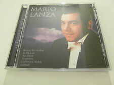 Mario Lanza In Concert (CD Album) Used Very Good