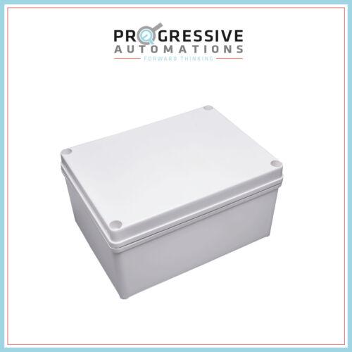 """Enclosure Box 7.8"""" x 3.9"""" x 5.9"""" Progressive Automations"""