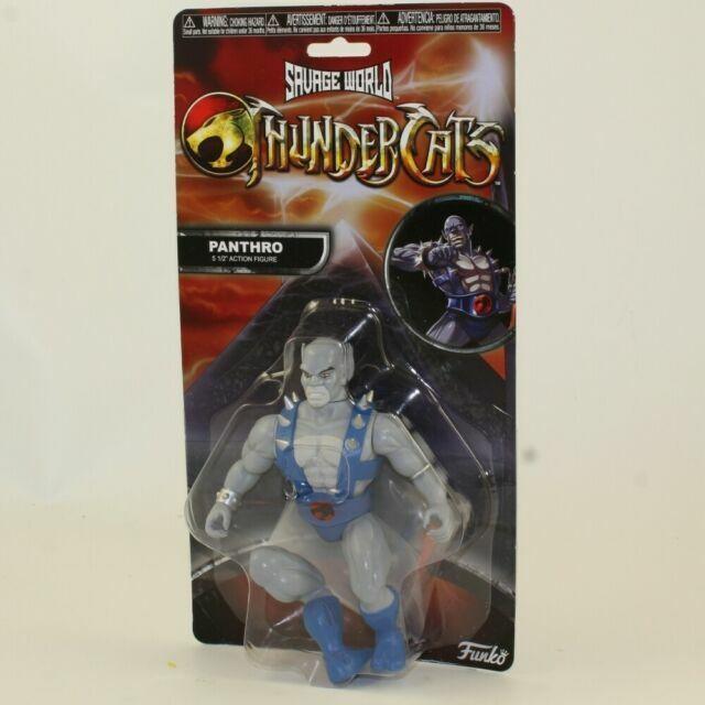 Funko Savage World Thundercats Monkian motu super 7 mattel NEW primal age rare