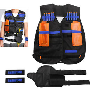 Image is loading Bullets-Bullet-Case-Gun-Holder-Tactical-Vest-for-