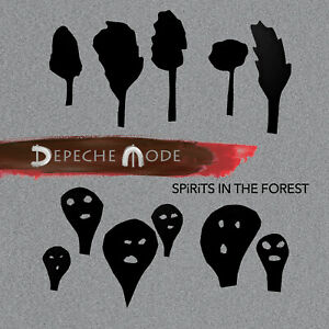 DEPECHE-MODE-Spirits-In-The-Forest-2020-2-CD-2-Blu-Ray