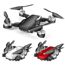 Foldable HJ28 WIFI GPS FPV RC Quadcopter 1080P HD Camera Remote Drone Best Gift