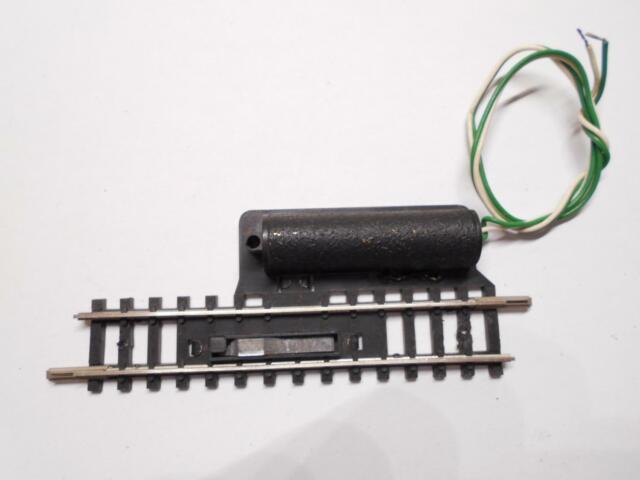 MINITRIX 14969 / 4969 elektr. Entkupplungsgleis (38816)
