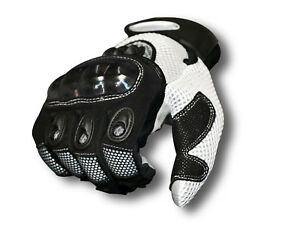New-AGVsport-Mayhem-Motorcycle-Gloves-Mesh-Hard-Knuckle-Clarino-synthetic-palm